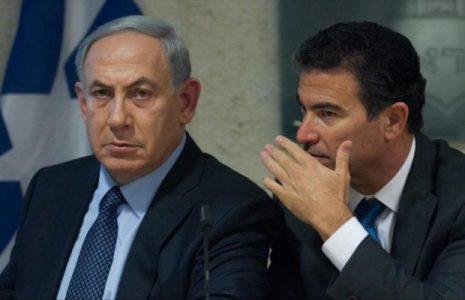 Arabia Saudita.  Riad cancela viaje del jefe de Mossad para ocultar lazos con Israel