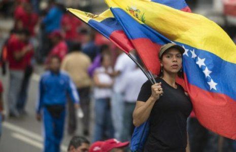 Venezuela. Ganar simplemente por celebrar elecciones