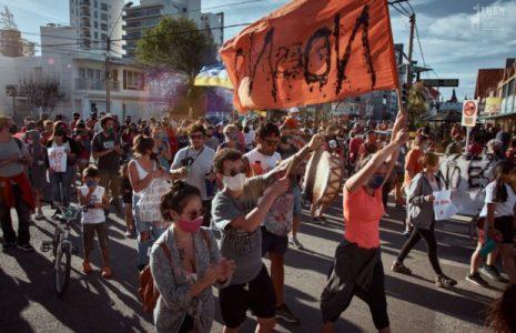 Argentina. Chubut y su derecho a vivir en paz