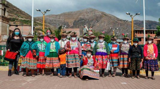 Perú. Piden incorporar a todas las comunidades en sistema del Ministerio de Cultura