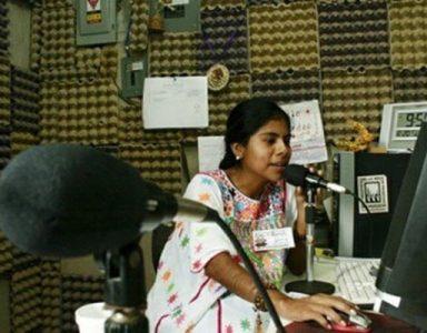 México. La radio comunitaria, un espacio de lucha por el derecho a la comunicación