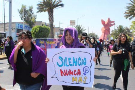 México. Estado rezagado en justicia para las mujeres por pandemia