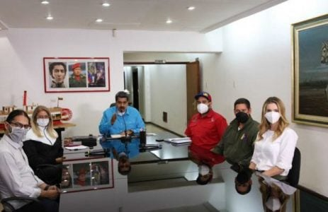 Venezuela. Presidente Maduro: Tenemos nueva Asamblea Nacional elegida por el voto del pueblo