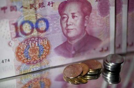 China. El Yuan y su avance internacional