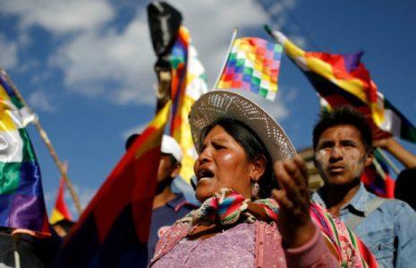Nuestramérica. 18 y 19 de diciembre: Cochabamba sede del Encuentro de Pueblos y Organizaciones del Abya Yala para relanzar Unasur, Celac, Alba y crear Runasur
