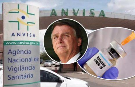 Brasil. La macabra táctica  para posponer el plan de vacunación
