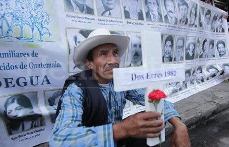 Guatemala. Buscando a Óscar (II): La cacería de los Kaibiles y un final inesperado