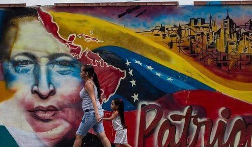 Venezuela. Y sin embargo se mueve