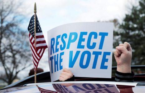 Estados Unidos. Demandas ante la Corte Suprema por irregularidades «inconstitucionales» en las elecciones