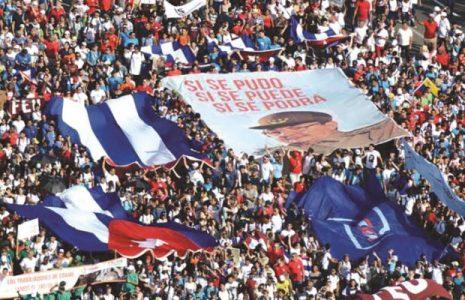 Cuba. La rebeldía zanjonera