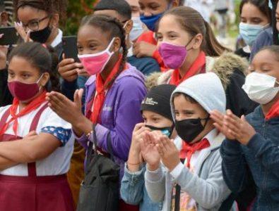 Cuba. Derechos humanos: ¡Hechos, no palabras!