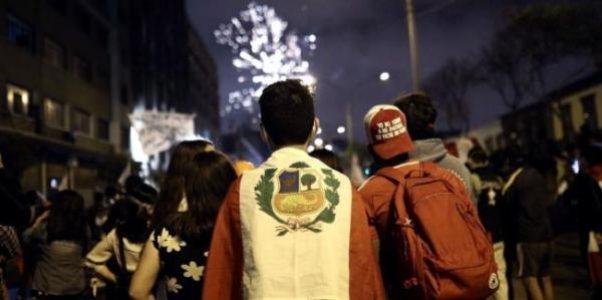 Perú. Iniciar el debate constitucional
