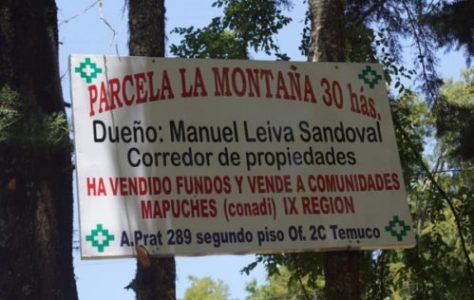 Nación Mapuche. Pu Lof Mumo-Kollum: No a la construcción de la subestación Metrenko-Imperial