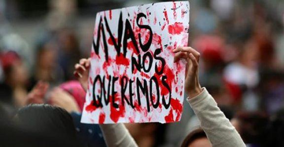 Chile. Femicido frustrado en la localidad de Renca / El agresor amenazó con volver