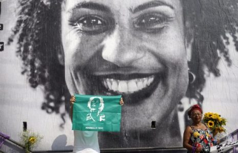 Brasil. Los 1.000 días sin Marielle y Anderson… y un silencio ensordecedor