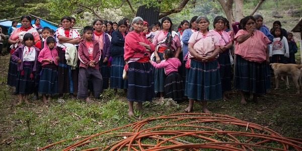 México. Denuncian falta de voluntad política para atender violaciones a derechos humanos en Chiapas