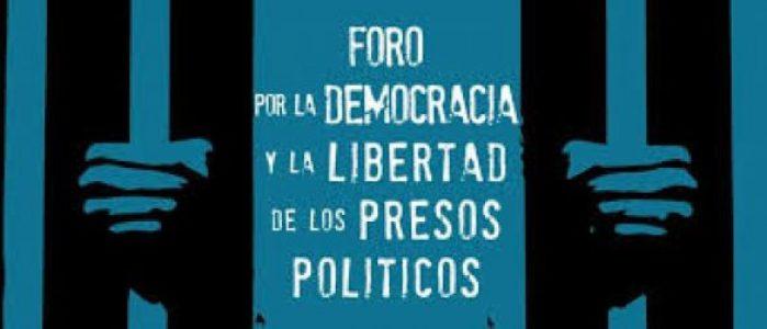 Argentina. Convocan marcha este lunes 14 por la libertad de lxs presxs políticxs del macrismo