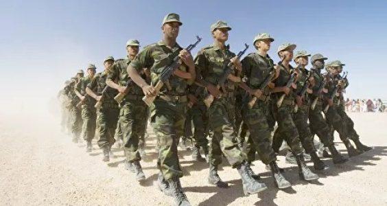 Sáhara Occidental. «La lucha armada determinará la causa saharaui», replica el Frente Polisario a Trump