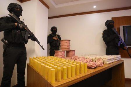 Venezuela: Detienen a dos mercenarios a sueldo de Colombia que planeaban destruir refinería y oleoducto
