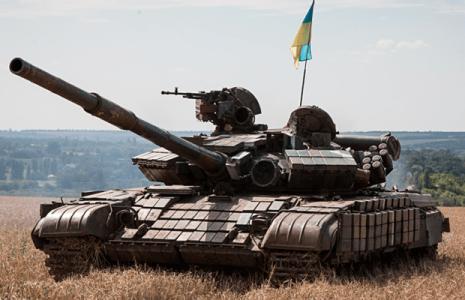 Ucrania. Dispuestos a seguir financiando la guerra