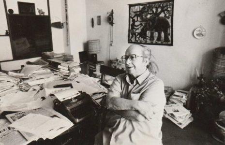 Cultura. Libros: La vida y legado de Gregorio Selser se agiganta en monumental texto de Julio Ferrer y logra vencer todo tipo de polémica acicateada por sus herederas
