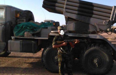 """Sáhara Occidental. Representante saharaui para Latinoamérica: """"Marruecos oculta la realidad de la guerra comprando políticos y periodistas de varios países"""""""