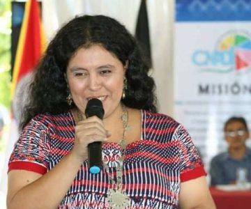 Guatemala. Difaman en redes sociales a la abogada Alida Arana, de la alcaldía indígena de Palín