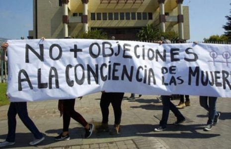 Argentina. La coartada represora de la objeción de conciencia