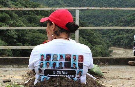 Colombia. 2.094 personas fueron víctimas de desaparición forzada en el área de influencia de Hidroituango
