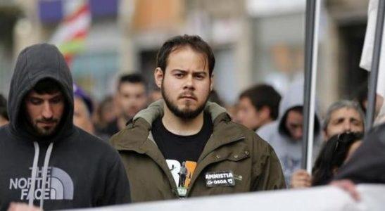 Estado español. Cultura. La cuenta atrás para la entrada en prisión del rapero Pablo Hasel ha comenzado