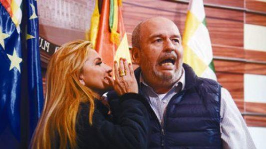 Bolivia. Cabos sueltos: «La fábrica de mentiras debe convencernos que el gobierno de Áñez no tomó por asalto el Estado»