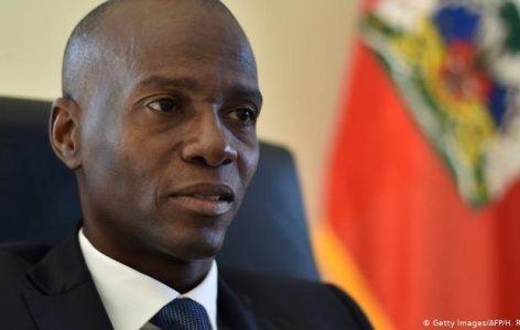Haití. Cuestionamiento internacional a los decretos de Jovenel Moise