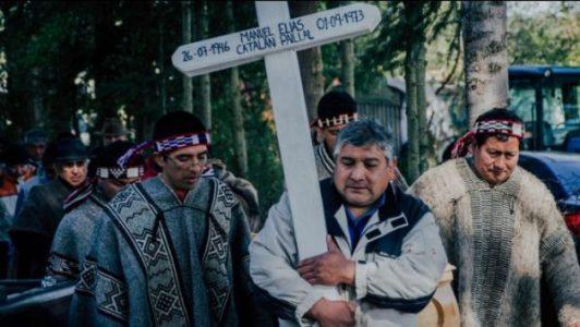 Nación Mapuche. Relatos a Contraluz: La fotografía como ejercicio de memoria en Derechos Humanos