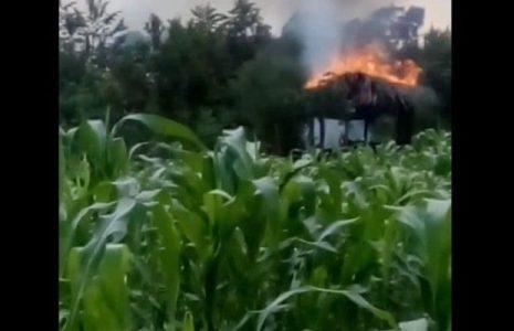 Guatemala. Desalojo arbitrario y violento de dos comunidades Q'eqchi' en Sayaxché, Petén