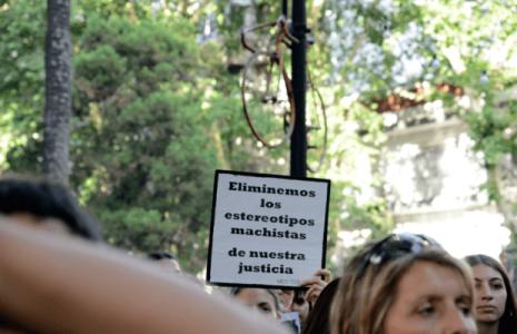 Argentina. Dos abusos a una niña