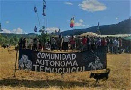 Nación Mapuche. A la opinión pública y a los distintos Lof en Resistencia del Wallmapu