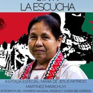 México. Cuarto Encuentro Talleres Zapatistas. Etapa: La Escucha