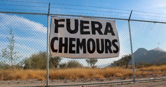 México. Rechazan Manifestación de Impacto Ambiental para planta de cianuro en Durango