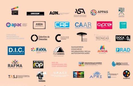 Argentina. Producción audiovisual: «El año que vivimos sin el INCAA» documento consensuado (video)