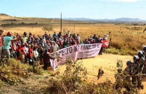 Brasil. «Negar el acceso a la tierra es negar el derecho a existir de las personas»