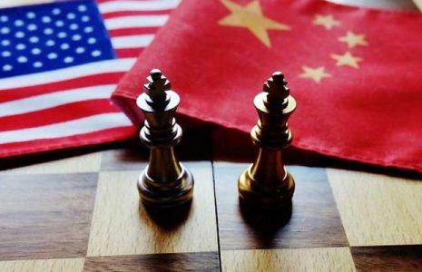 China. 2020, un año de batallas diplomáticas