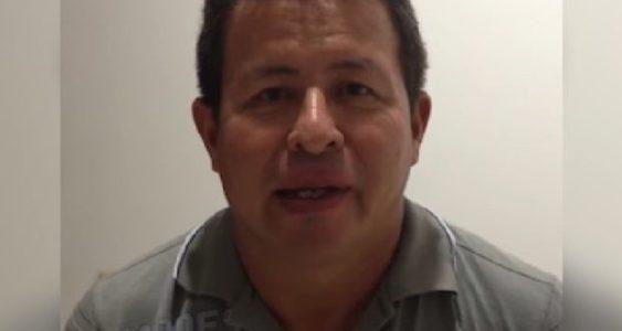 Colombia. Denuncian las detenciones de dos líderes sociales, miembros del Congreso de los Pueblos