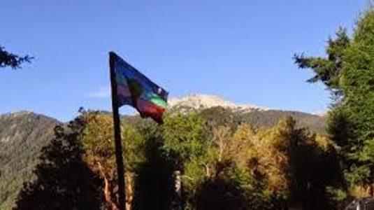 Nación Mapuche. Confederación Mapuche de Neuquén: Denuncia persecución y violencia racial de la Justicia Neuquina.