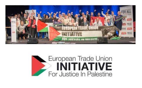 Palestina. La empresa vasca CAF es cómplice del ferrocarril del apartheid de Israel