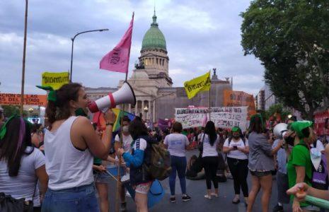 Argentina.#Abortolegal en Senado: Susana Chiarotti alegó la crueldad de obligar a ser madre a una niña violada (video)