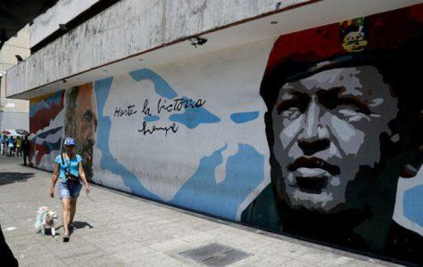 Venezuela. Terrorismo, sedición, democracia y esperanza