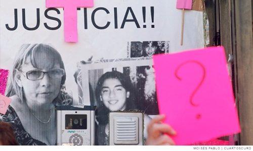 México. A una década del asesinato de Marisela Escobedo, usuarias de redes piden justicia