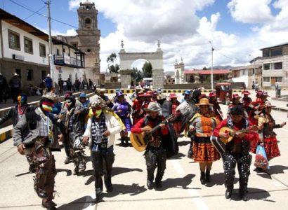 Perú. Admiten demanda contra el Ministerio de Transportes y Comunicaciones por despojo de tierras comunales