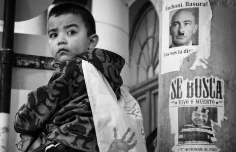 Argentina. Un diciembre sin Navidad
