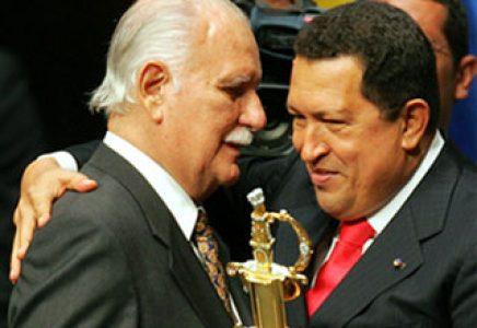 Venezuela. El periodismo revolucionario y el chavismo pierden a un luchador de toda la vida: falleció José Vicente Rangel